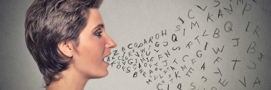 آموزش تلفظ انگلیسی در تکیه متغیر phonetics
