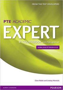 اکسپرت منابع آزمون pte