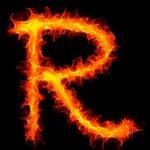 تلفظ R در زبان انگلیسی