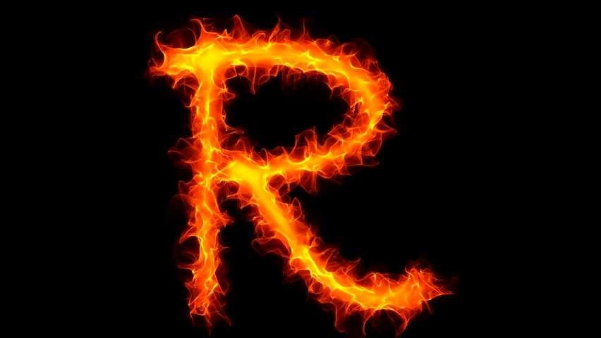آموزش تلفظ R در زبان انگلیسی