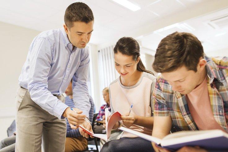 نحوهی آموزش خصوصی درک مطلب زبان انگلیسی reading class
