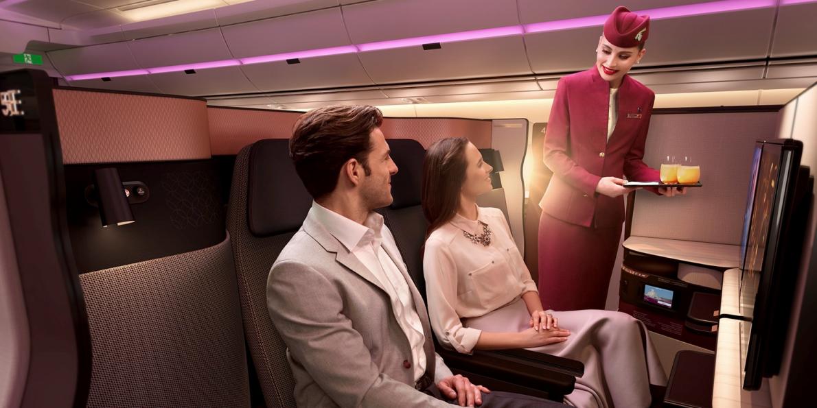 آموزش اصطلاحات انگلیسی در هواپیما talking on the plane
