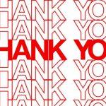 آموزش متشکرم به زبان انگلیسی thank you
