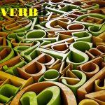 آموزش افعال لازم و متعدی در زبان انگلیسی verb
