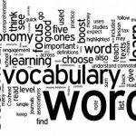 تدریس درک مطلب واژگان در زبان انگلیسی