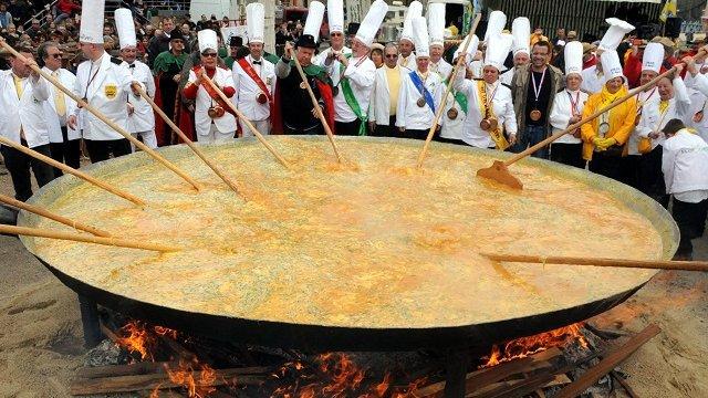 دوشنبه عید پاک در فرانسه