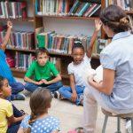 مکالمه عشق از دیدگاه کودک مدرسهای به زبان انگلیسی