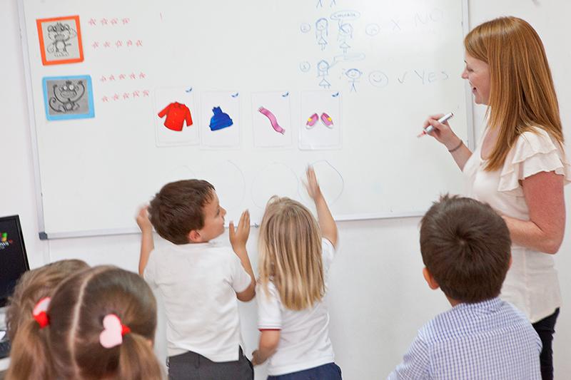 دوره آموزش زبان انگلیسی برای کودکان