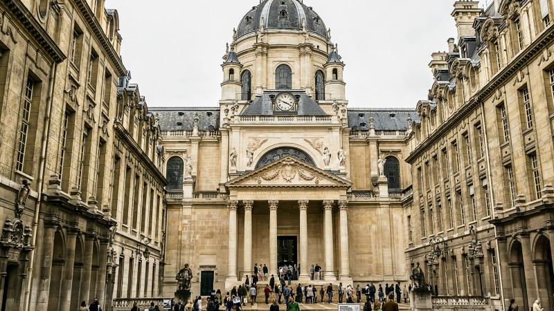 دوره تدریس خصوصی گرامر پیشرفته زبان فرانسه