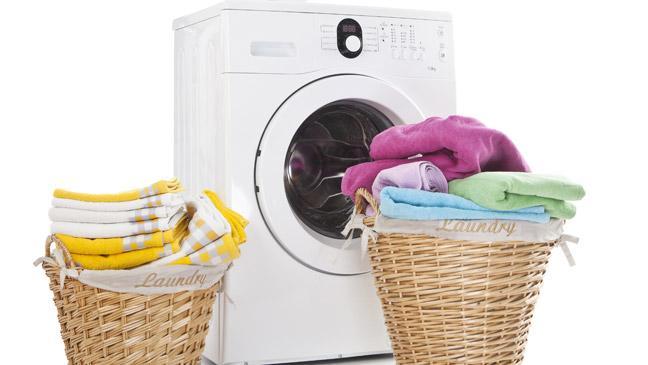 آموزش اصطلاحات laundry در زبان انگلیسی