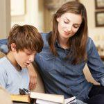 آموزش مکالمه انگلیسی مادر و فرزند