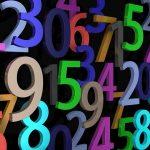 آموزش اعداد در زبان فرانسه