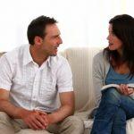 آموزش مکالمه انگلیسی والدین در مورد تکلیف فرزند