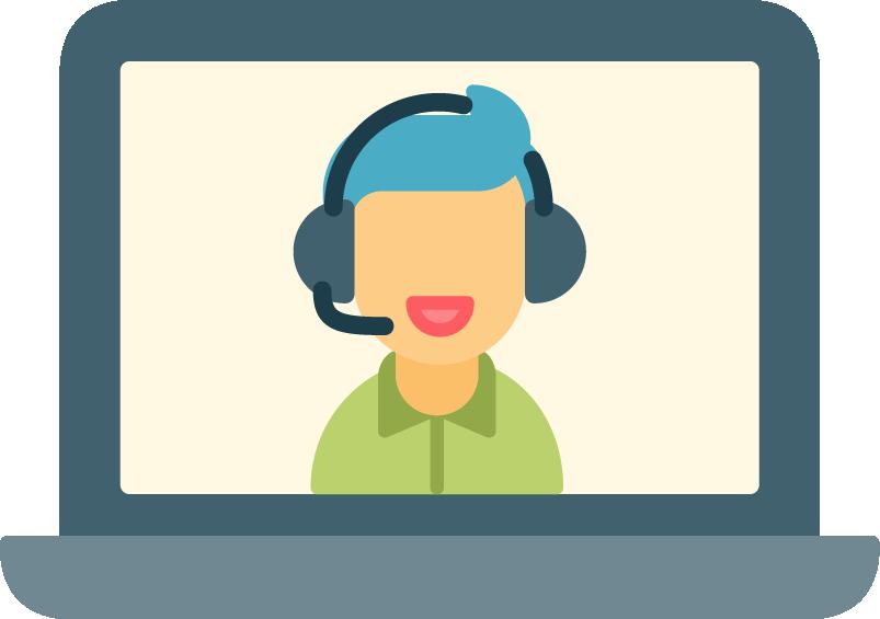 تمرین آموزش آنلاین مکالمه مقدماتی زبان انگلیسی