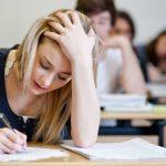 آموزش امتحان GRE