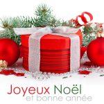 معادل کریسمس مبارک به زبان فرانسه