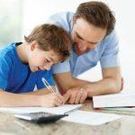آموزش مکالمه مادر و مشاور مدرسه به انگلیسی