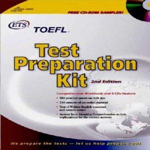 آموزش توفل کیت TOEFL KIT