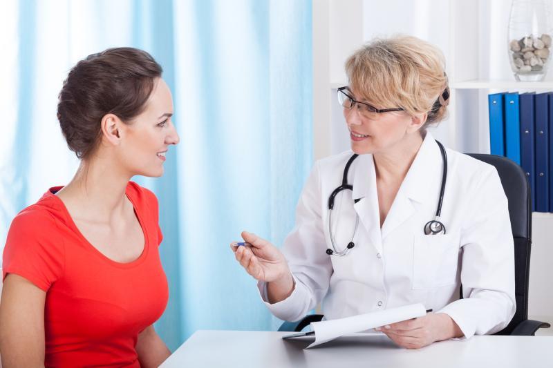 آموزش مکالمه انگليسي در مطب دکتر