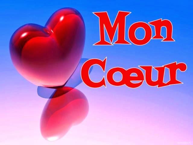 معادل عشقم به زبان فرانسه