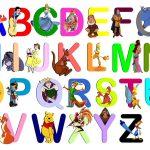 آموزش حروف صدا دار در زبان انگلیسی