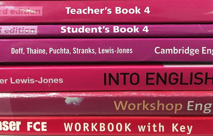 محتوای آموزش زبان انگلیسی آیلتس