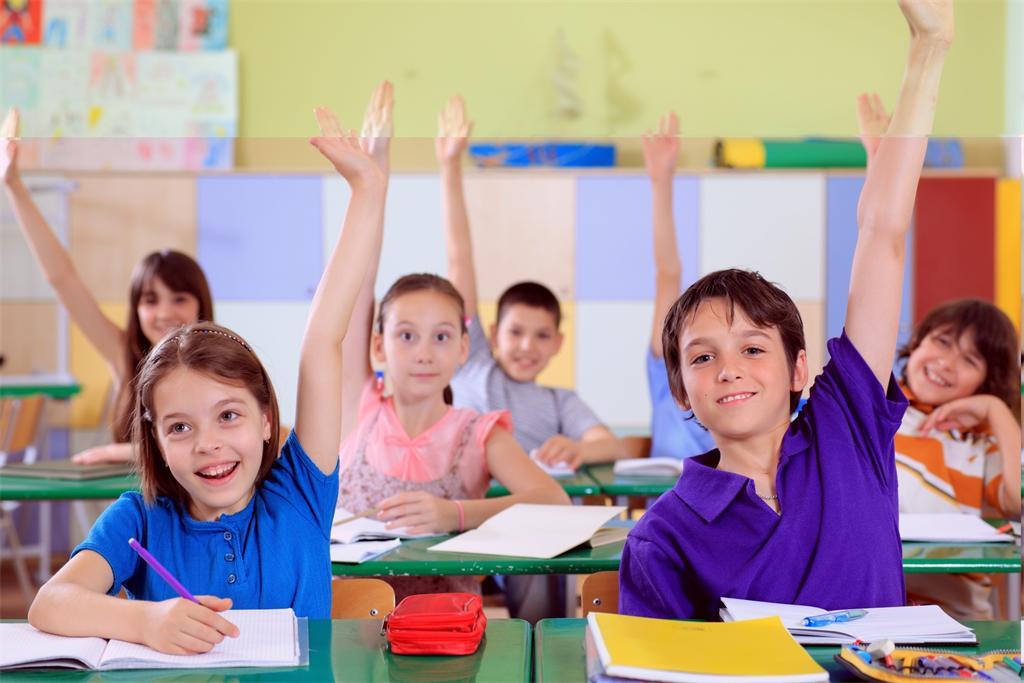 محتوای آموزش زبان انگلیسی دوره تحصیلی ابتدایی