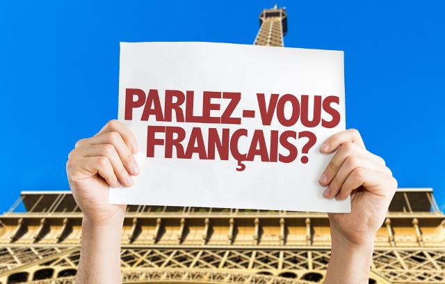 لیست لغات و عبارات پرکاربرد فرانسوی