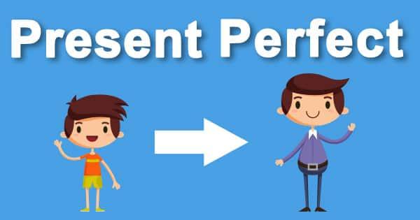 محتوای تفاوت زمان حال کامل و حال کامل استمراری