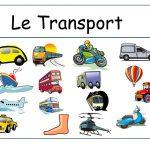 آموزش اصطلاحات فرانسوی وسایل نقلیه عمومی