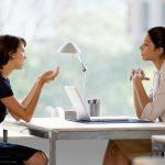 تدریس خصوصی مصاحبه شغلی برای کار در خارج از کشور به انگلیسی