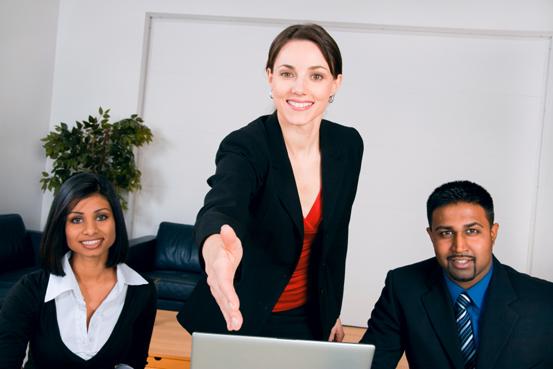 تدریس مصاحبه شغلی درباره ارزیابی کاری در انگلیسی