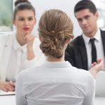 مصاحبه شغلی درباره کارمندان به زبان انگلیسی
