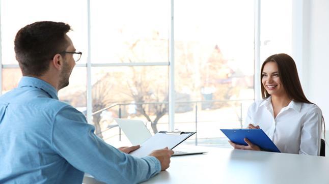 آموزش مصاحبه شغلی درباره مذاکرات در زبان انگلیسی