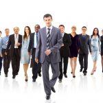 تدریس مصاحبه شغلی درباره مدیران به زبان انگلیسی