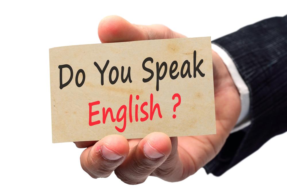اعلام قیمت تدریس خصوصی زبان انگلیسی در تهران