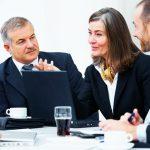 آموزش اصطلاحات کاربردی در جلسات اداری به زبان انگلیسی