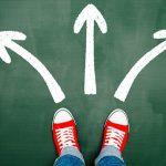 آموزش نحوهی گفتن مسیر در زبان انگلیسی