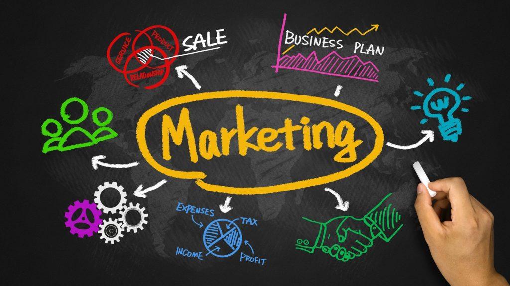 آموزش مصاحبه شغلی درباره بازاریابی در زبان انگلیسی