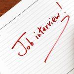 آموزش مصاحبه شغلی درباره بازنشستگی در زبان انگلیسی