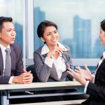 آموزش مصاحبه شغلی درباره تجربه کاری در انگلیسی