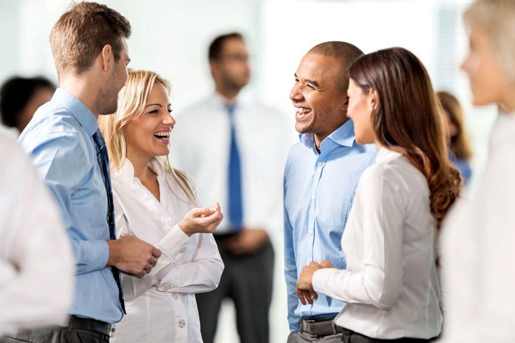 آموزش مکالمه کوتاه در زبان انگلیسی
