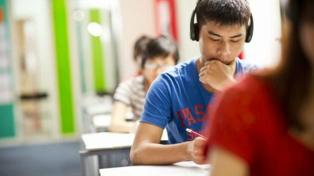 درس 5 گام موفقیت در امتحان لسنینگ تافل