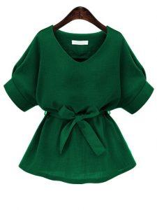 بلوز لباس زمستانی در زبان انگلیسی