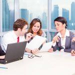 آموزش نحوهی شروع جلسه اداری در زبان انگلیسی