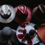 انواع کلاه در زبان انگلیسی