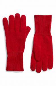 دستکش لباس زمستانی در زبان انگلیسی