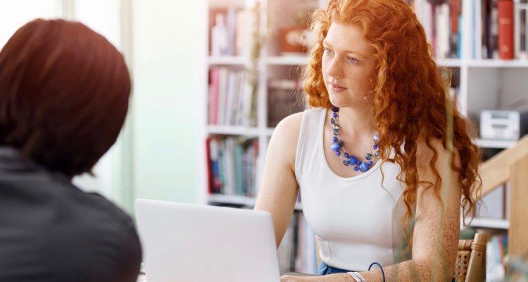 آموزش مصاحبه شغلی درباره مشتری در زبان انگلیسی