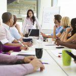 آموزش جملات کاربردی انگلیسی برای شروع جلسه