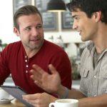 محتوای چطور با یک غریبه شروع به گفتگو کنیم در انگلیسی